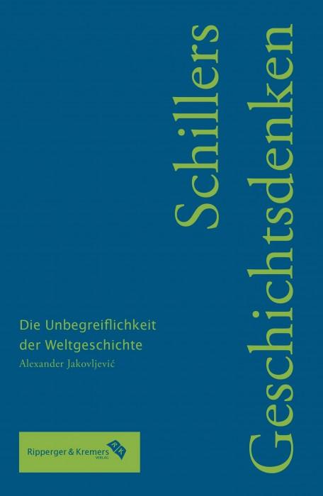 Schillers Geschichtsdenken