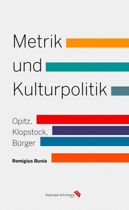 Metrik und Kulturpolitik