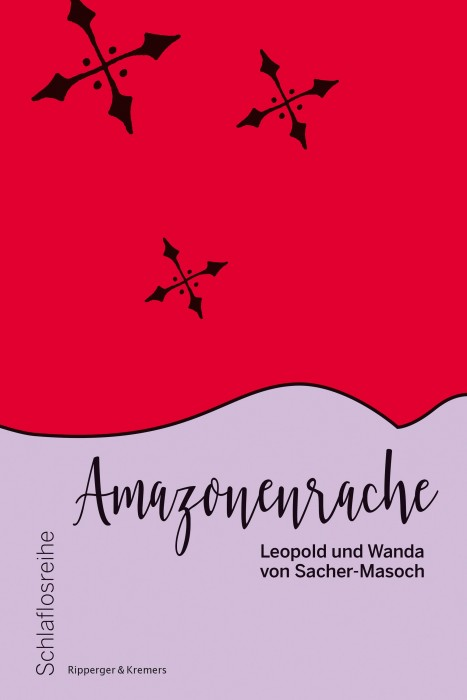 Amazonenrache