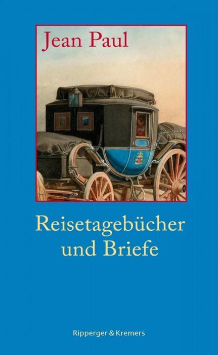 Reisetagebücher und Briefe