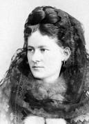Wanda von Sacher-Masoch